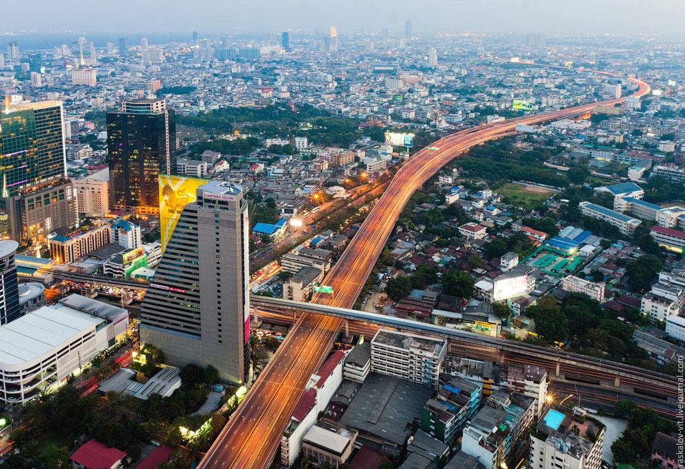 21 самый посещаемый город мира