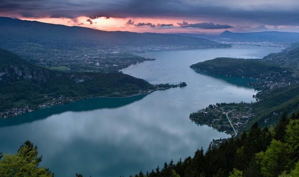 Десять самых протяженных рек в Европе
