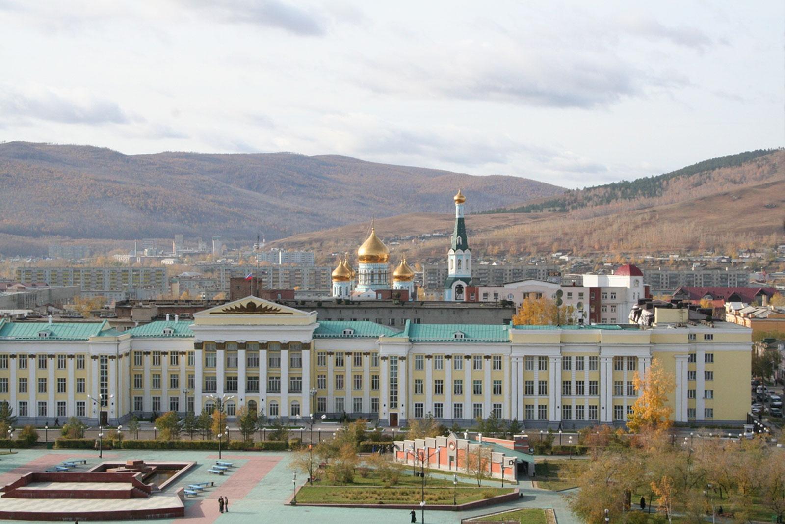 Десятка самых солнечных городов России