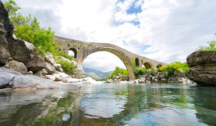 Экскурсии в Албании