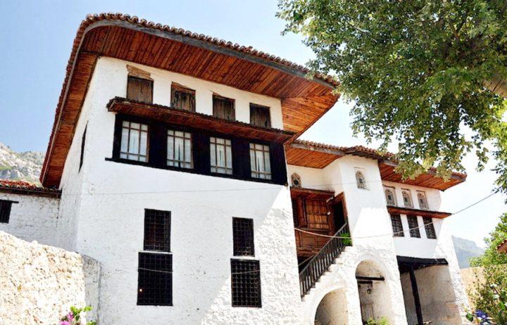 Албанский этнографический музей