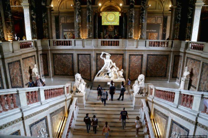 Венский музей искусств