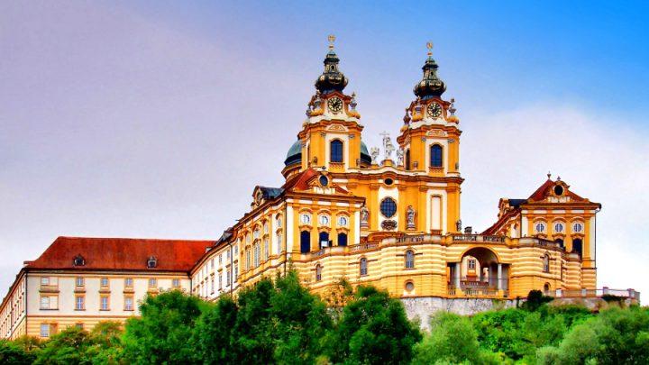 Мелькевский монастырь