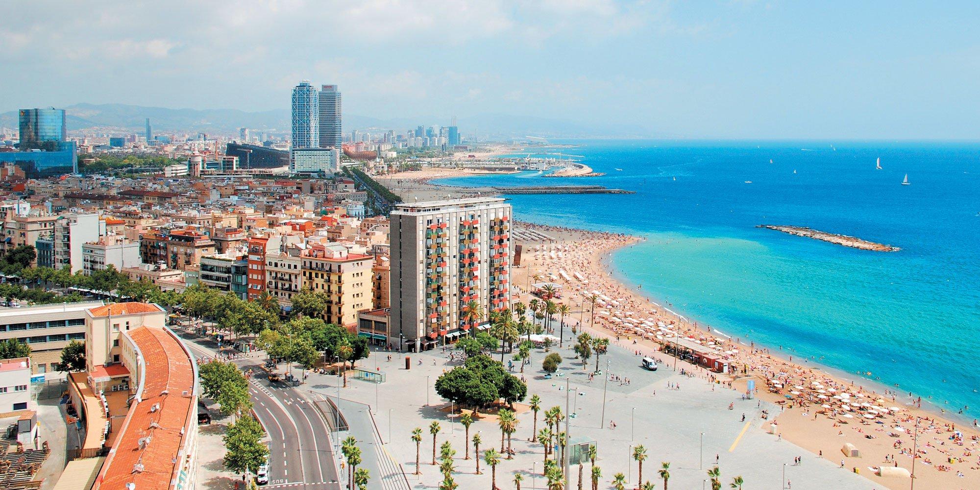 Достопримечательности Барселоны – что посетить туристу