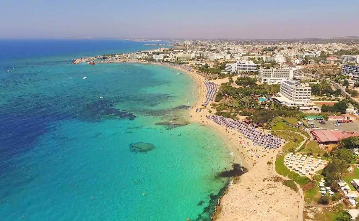 Где лучше всего отдохнуть на Кипре?