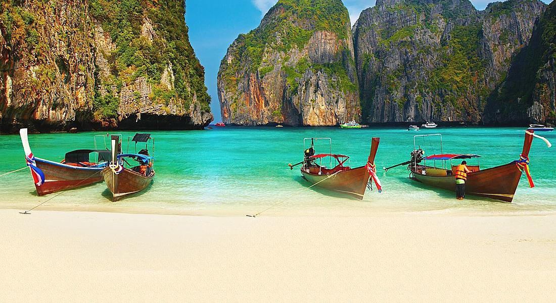 Где лучше всего отдыхать в Таиланде?