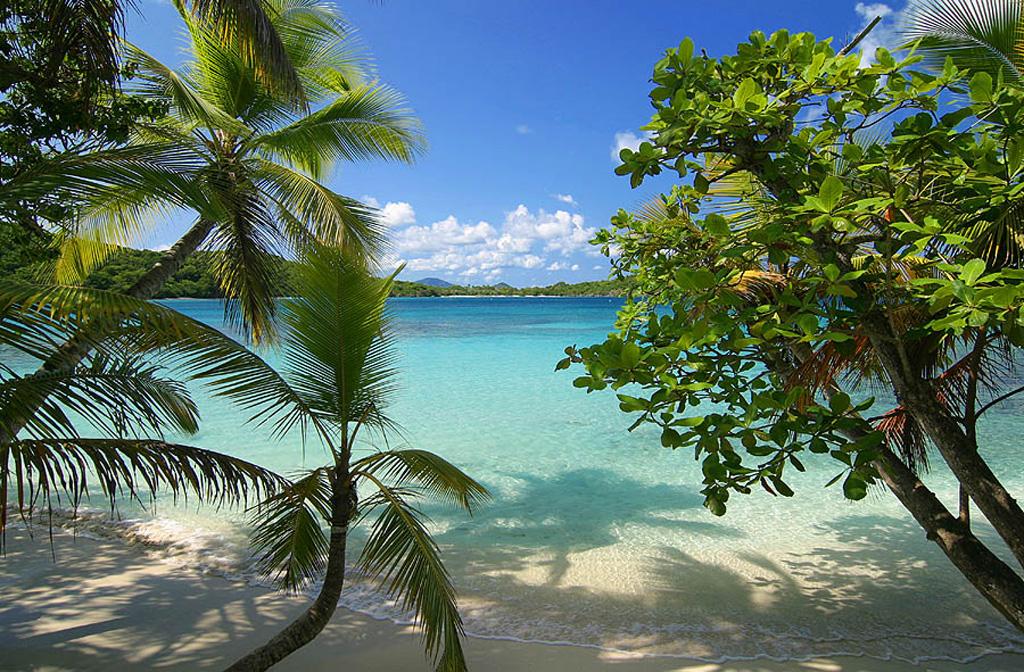 Где отдохнуть летом?
