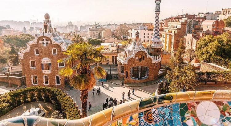 Город веселья и праздника – достопримечательности Барселоны