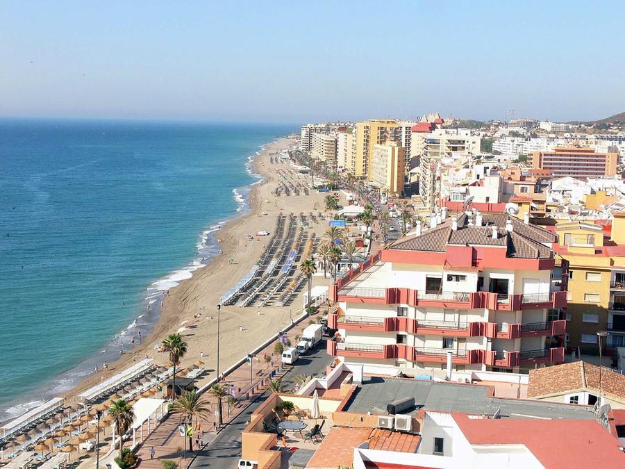 Испанские курорты – Фуэнхирола
