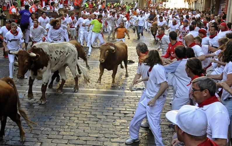 Испанские обычаи и традиции