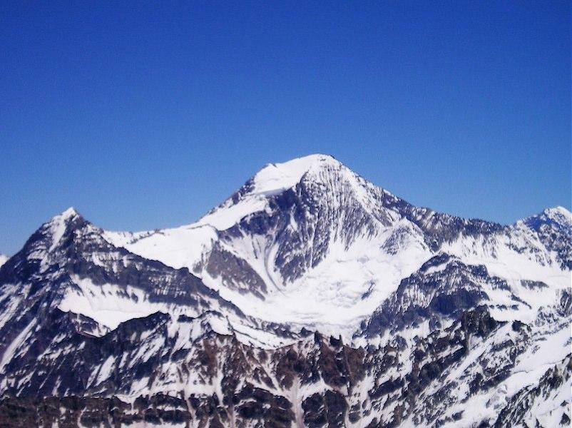 Южноамериканские горы. Уникальный топ 10