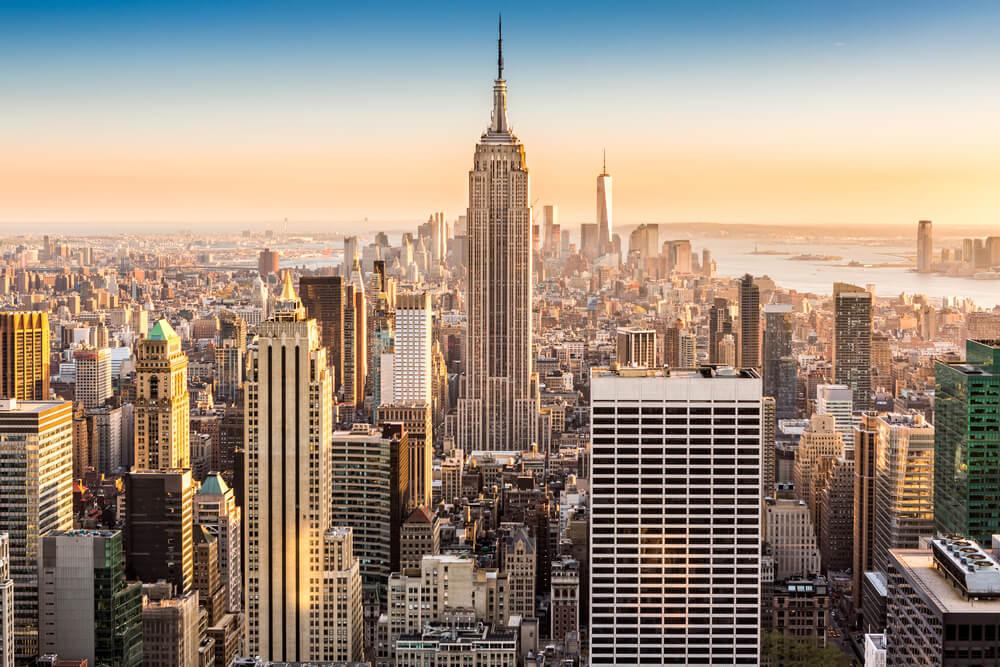 Куда пойти в Нью-Йорке в первую очередь?