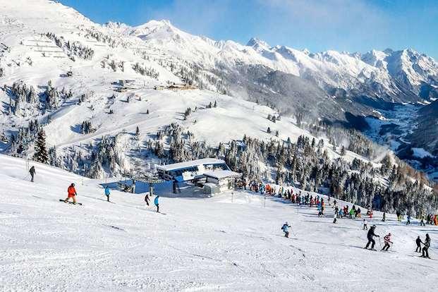 Лучшие горные курорты Австрии. Топ 10