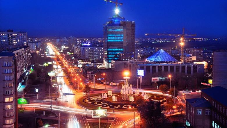 Лучшие города для жизни в РФ – топ 10