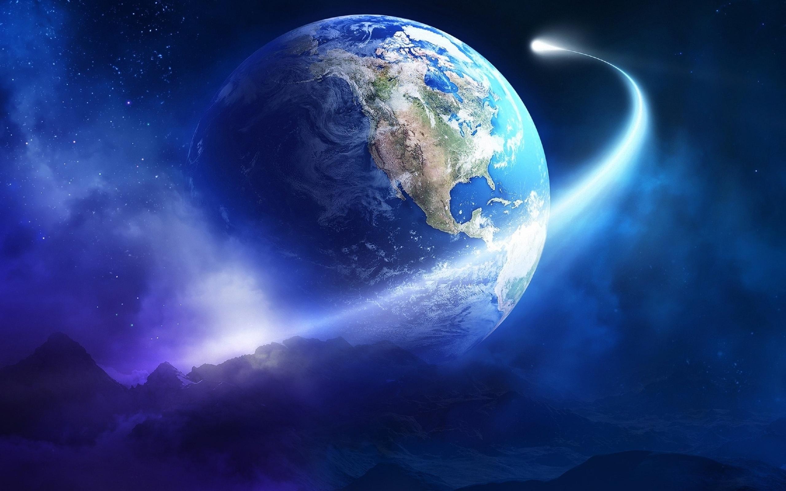 Невероятные факты о нашем мире