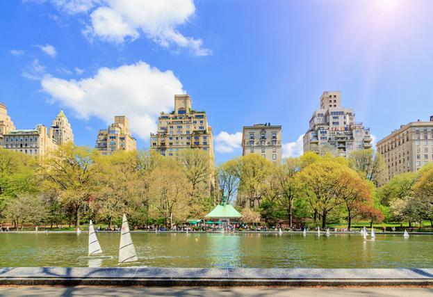 Основные 10 причин по которым стоит посетить Нью-Йорк