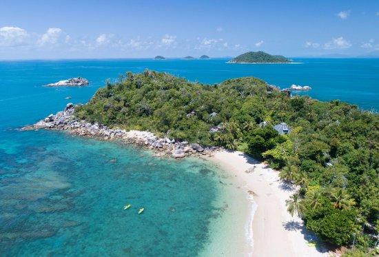 Самые красивые места Барьерного рифа, которые можно посмотреть
