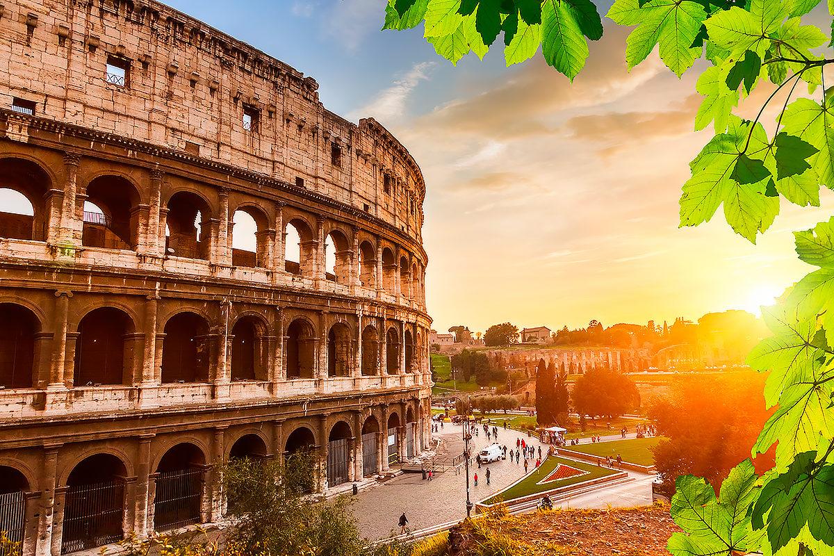 Самые популярные Европейские курорты где можно отдохнуть в Мае?