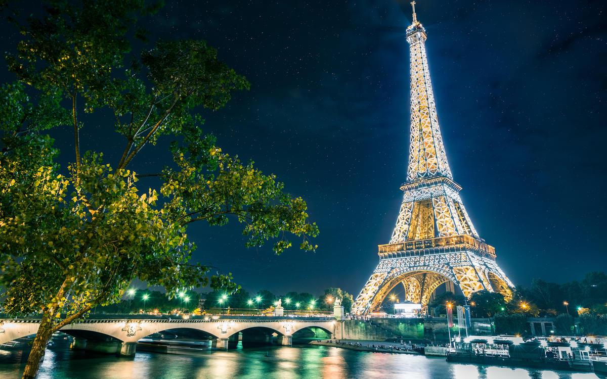 Самые романтичные города Европы — ТОП 10