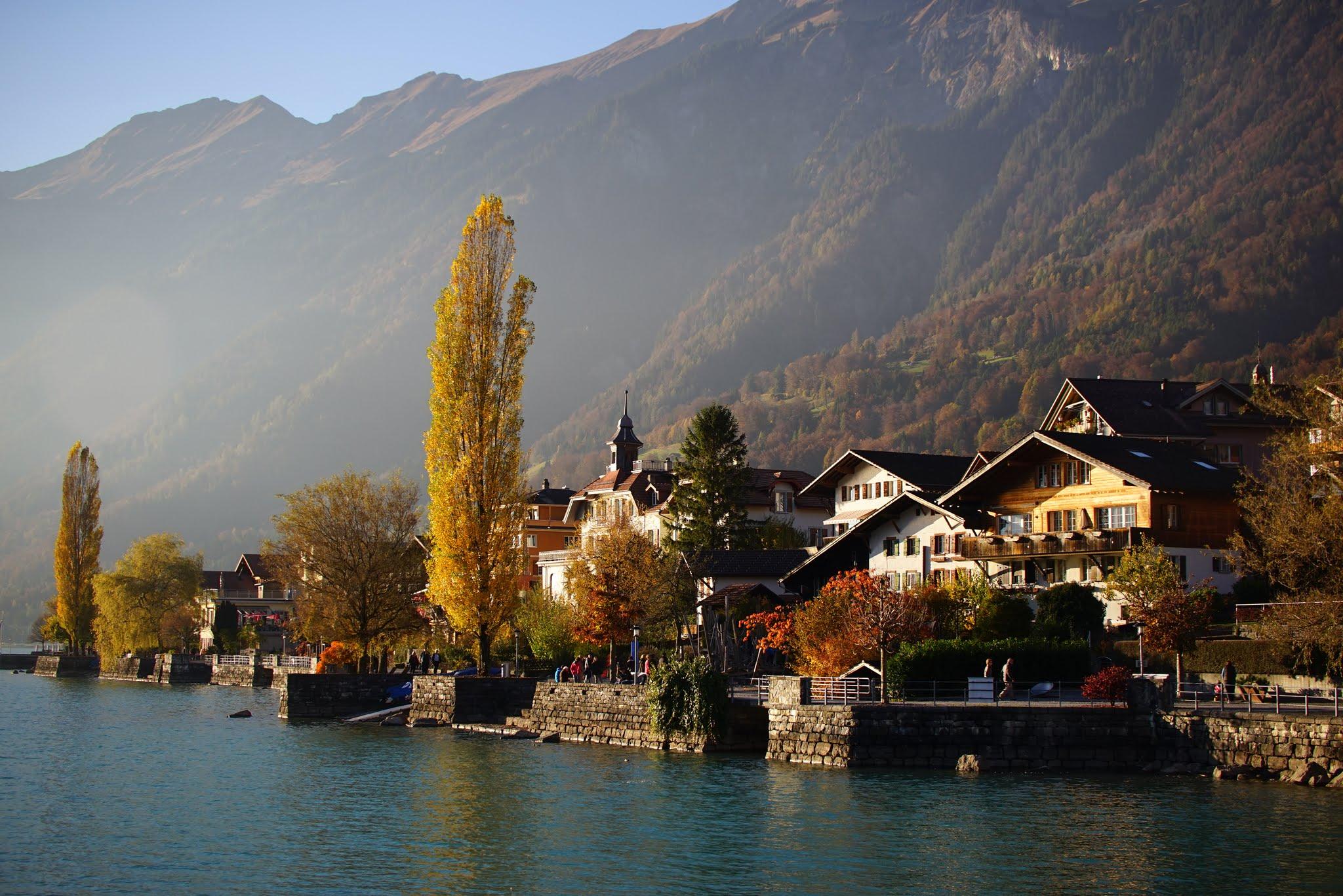Швейцария – топ 10 неизвестных фактов