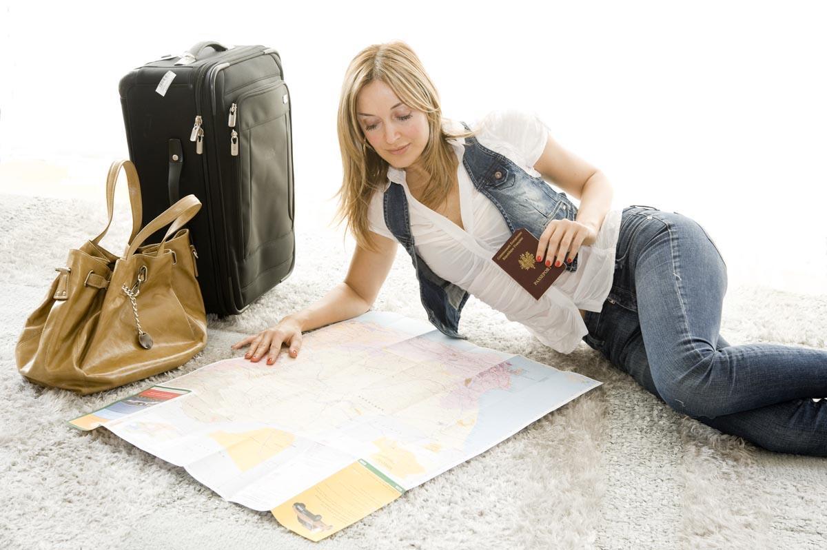 Советы, как путешествовать самостоятельно