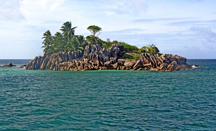 остров Сен-Пьер