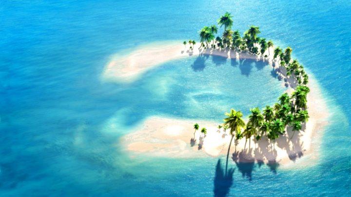 ТОП 10 Островов которые следует посетить