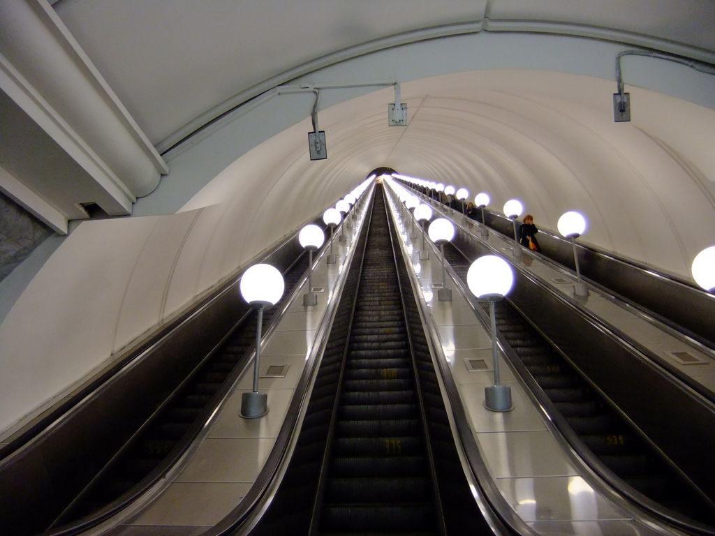 Топ 10 – самый длинный метрополитен